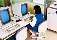 日本語情報処理システム