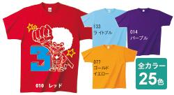 ベーシックTシャツ(4.4オンス)