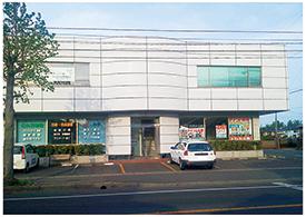 勝田営業所